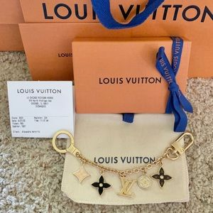 Louis Vuitton Spring Street Chain Bag Charm
